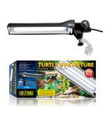Exo Terra - Tutle UVB Light Fixture 11W