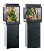 Exo Terra - Cabinet 46.5 cm x 46.5 cm x 80 cm For PT2605 & PT2607