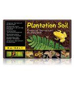 Exo Terra - Plantation Soil 8.8L