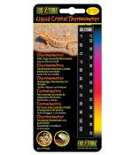 Exo Terra  - Liquid Crystal Thermometer