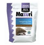Mazuri Hedgehog Diet 8 oz