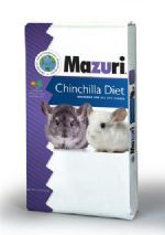 Mazuri Chinchilla Diet 25 lb