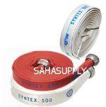 สายส่งน้ำดับเพลิง Syntex 500 ชนิดผ้าใบ