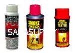 สเปรย์ทดสอบตรวจจับควัน (SPRAY TEST SMOKE)