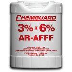 Chem-guard AR AFFF 3% 6% Model C361