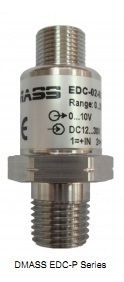PRESSURE TRANSMITTER DMASS อุปกรณ์ตรวจวัดแรงดัน