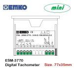 EMKO ERM 3770 TACHOMETER