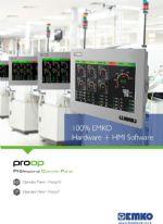 EMKO PROOP 10.1 Series