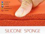 Silicone sponge / ซิลิโคนฟองน้ำ