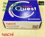 ตลับลูกปืน NACHI 6004-ZZ