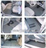 พรมปูพื้นเข้ารูป Mitsubishi SPACE WAGON
