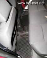 พรมปูพื้นเข้ารูป Suzuki New Swiff 2012