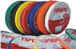 เทปตีเส้นกราฟ / เทปสี PVC