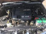 Toyota Hilux Vigo Champ Smart cab