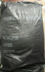 สารกรองคาร์บอน ชนิดผง รุ่น PW-7 (Activated Carbon Powder)
