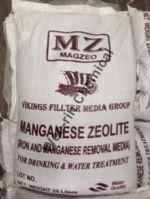 แมงกานีส ซีโอไลท์ (Maganese Zeolite)