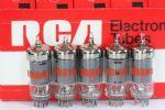 6BH6 RCA (NIB)