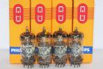6DJ8 Amperex Bugle Boy