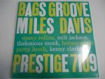 Miles Davis - The Modern Jazz Giants Bags'Groove