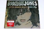 Norah Jones - Little Broken Hearts Remix EP (10-inch)