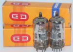ECC88 Amperex