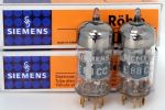 ECC88 Siemens Gold Pin