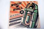 Rock 'N' Roll - Best Of The 50's