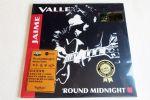 Jaime Valle - Round Midnight