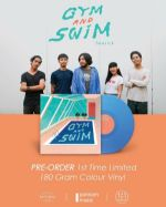 Pre-Order Gym And Swim - Seasick