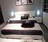 ชุดห้องนอนลายขาวดำLUX