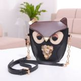 กระเป๋าแฟชั่น : กระเป๋านกฮูก so cute