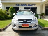 CHEVROLET CAPTIVA 2.4 LT ปี 2007