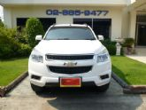 CHEVROLET TRAILBLAZER 2.8 LT ปี 2013