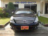 NISSAN TEANA 250XV สีดำ ปี 2011