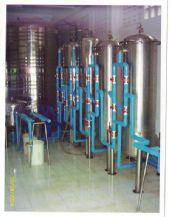ระบบโรงงานน้ำดื่มระบบ Softtainer ' Ozone