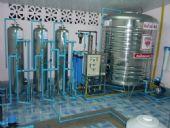 """ประกอบและติดตั้งพร้อมวางระบบโรงงานน้ำดื่ม""""พงศ์สุข"""" อ.ฝาง จ.เชียงใหม่ พร้อมอุปกรณ์ติดตั้งทั้งระบบ"""