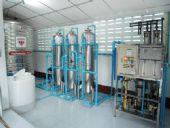 """ระบบโรงงานน้ำดื่มขนาดกำลังการผลิต 16'800 ลิตร/วัน """"น้ำดื่มพลอยใส"""" อ.เมือง จ.ลำปาง พร้อมอุปกรณ์ติดตั้งทั้งระบบ"""