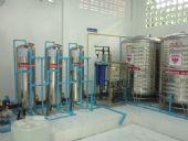 """ระบบโรงงานน้ำดื่ม""""พรีเมี่ยมโกล์ด""""ขนาดกำลังการผลิต 16'800 ลิตร/วัน พร้อมอุปกรณ์ติดตั้งทั้งระบบ"""