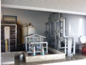ปรับปรุงระบบกรองน้ำบาดาล บ.แมคเทค จำกัด สารภี เชียงใหม่