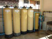 ปรับปรุงและ Renovate ระบบกรองน้ำ สำหรับการเรียนการสอน คณะวิทยาศาสตร์ เทคโนโลยีอาหาร  มหาวิทยาลัยพายัพ อ.เมือง จ.เชียงใหม่