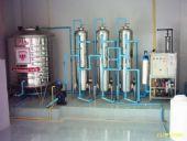 ติดตั้งทั้งระบบโรงงานน้ำดื่มพร้อมชุดบรรจุถัง'ลัง แบบหยอดเหรียญหน้าโรงงาน ชุมชนบ้านใหม่จัตุจักร ต.ป่าสัก อ.เมือง จ.ลำพูน ระบบ Reverse Osmosis 6'000ลิตร /วัน พร้อมเครื่องล้างถัง'ลังภายใน งานปรับสภาพน้ำดิบ ฯลฯ