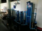 ติดตั้งระบบผลิตน้ำดื่ม Reverse Osmosis สำหรับใช้บริโภค วัดถ้ำเมืองนะ จ.เชียงใหม่