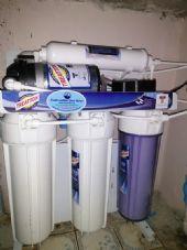 ติดตั้งเครื่องกรองน้ำดื่มในบ้าน ระบบ Reverse Osmosis 50Gpd