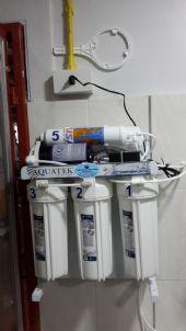 ติดตั้งเครื่องกรองน้ำดื่มในบ้าน ระบบ Reverse Osmosis 85Gpd