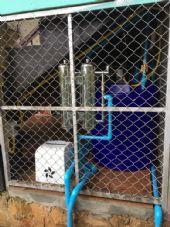 ติดตั้งระบบกรองน้ำดื่มสำหรับโรงเรียน โรงเรียนบ้านปางห้วยตาด อ.เชียงดาว จ.เชียงใหม่