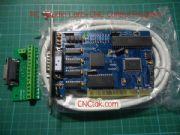 NC-Studio card+CNC controller