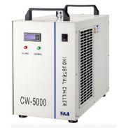 co2 laser tube chiller CW5000AG
