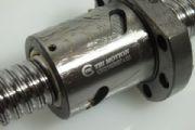 BALLNUT SFU R01610-T4D