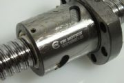 BALLNUT SFU R02005-T4D