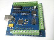 USB  Breakout Board 4 axis